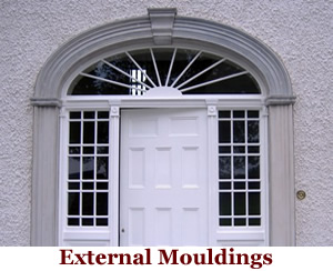 External Mouldings