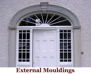 External Mouldings