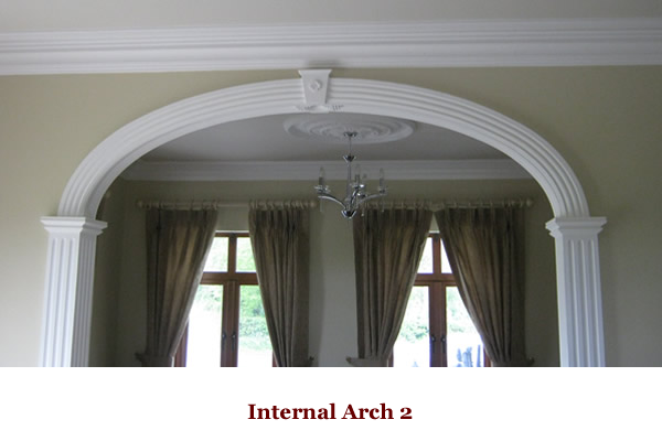 internal arches stapleton mouldings