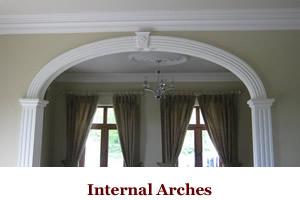 Internal Arches
